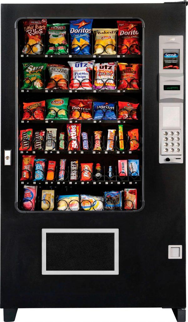 Snack Refrigerada 39